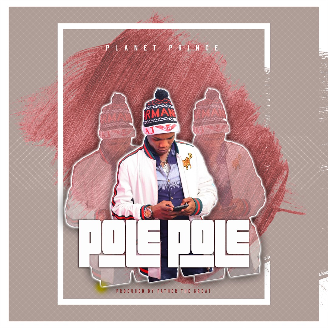 Photo of VIDEO & AUDIO: Planet – Pole Pole