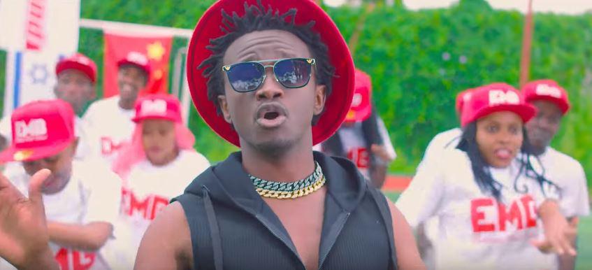 Photo of VIDEO: Bahati – Sakata