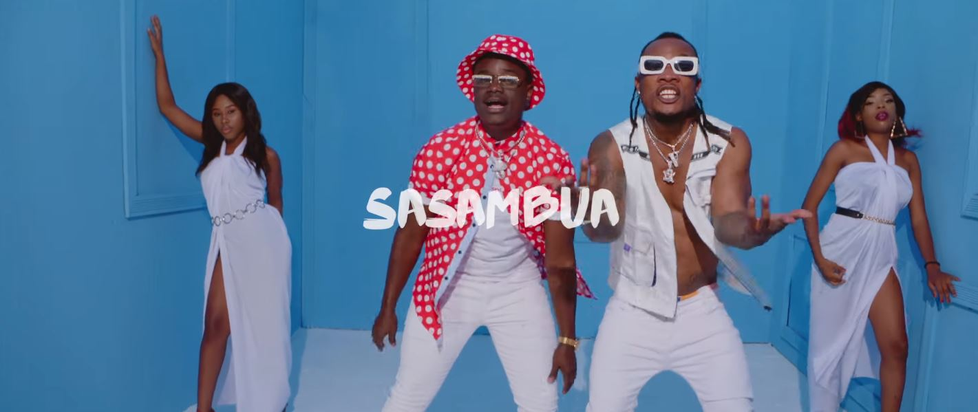 Photo of New VIDEO: The Mafik – Sasambua
