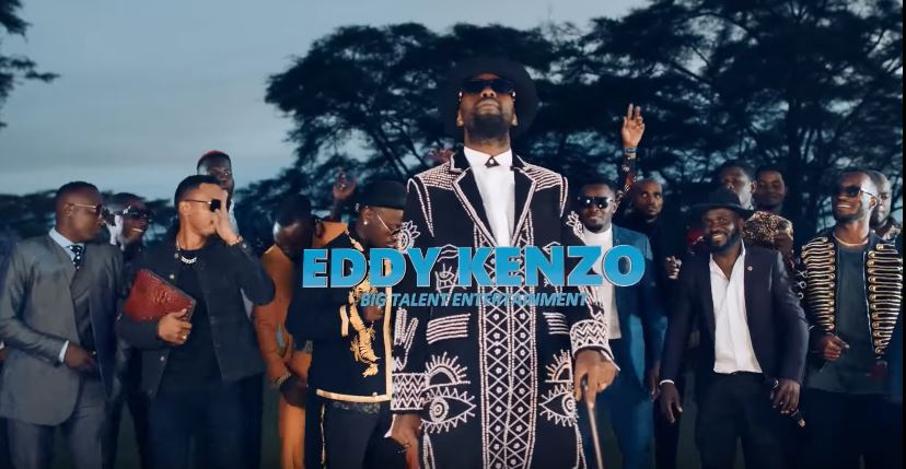 Photo of New VIDEO: Eddy Kenzo – Semyekozo