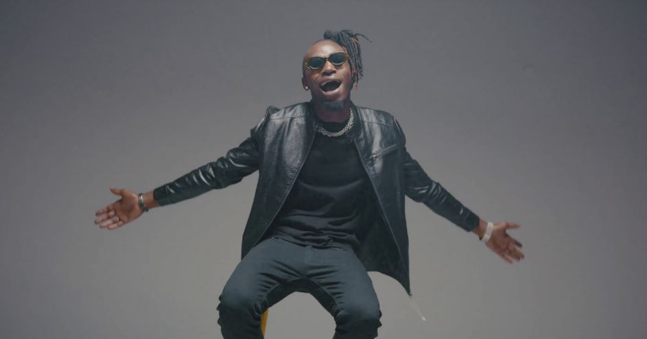Photo of New VIDEO: Sholo Mwamba – Ghetto La Bibi