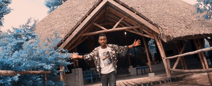 Photo of New VIDEO: Nas B – Sio Mbaya