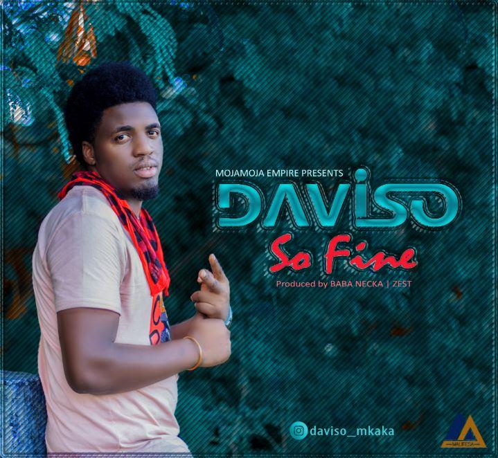 Photo of New AUDIO: Daviso Mkaka – So Fine | Download Mp3