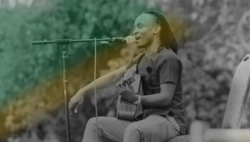 Photo of New AUDIO: Barnaba – TANZANIA UHURU DAY | Download Mp3