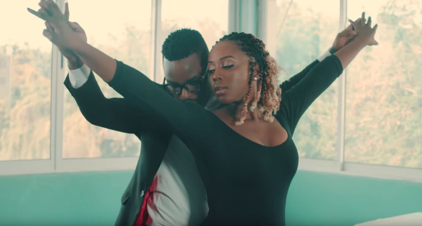 Photo of New VIDEO: Karen – Tabu