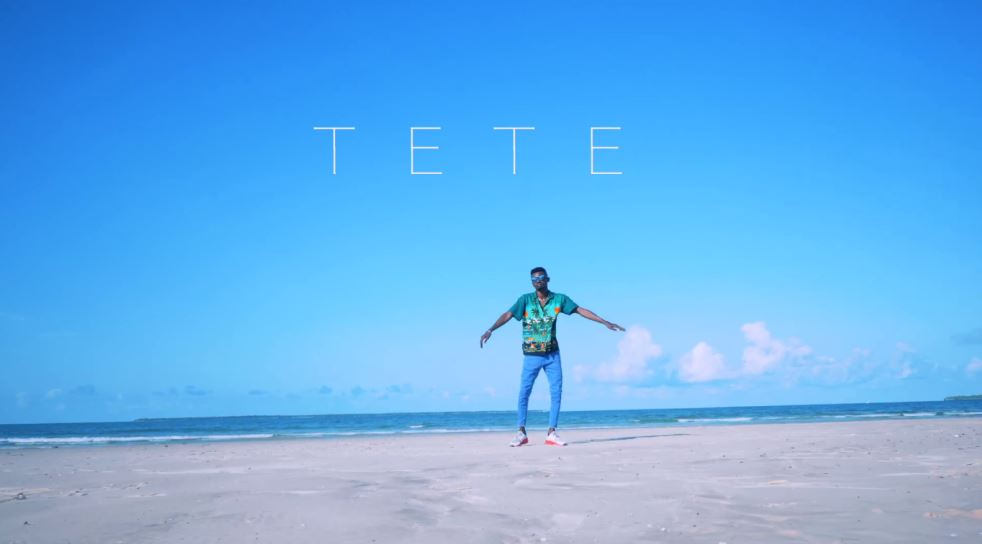Photo of New VIDEO: WYSE – TETE