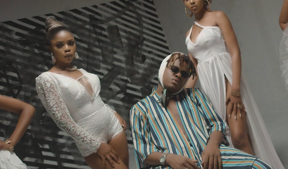 Photo of VIDEO: Whozu Ft. S2kizzy – Turn Me On