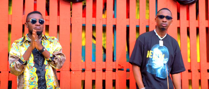 Photo of VIDEO: Soprano Musiq ft Jux – UMENUNA