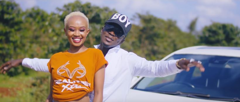 Photo of New VIDEO: Willy Paul Ft Meddy – Uuh Mama