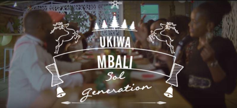 Photo of VIDEO: Sol Generation ft Sauti Sol – Ukiwa Mbali