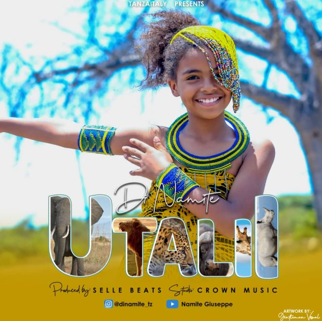 Photo of AUDIO: Di Namite – Utalii | Download Mp3