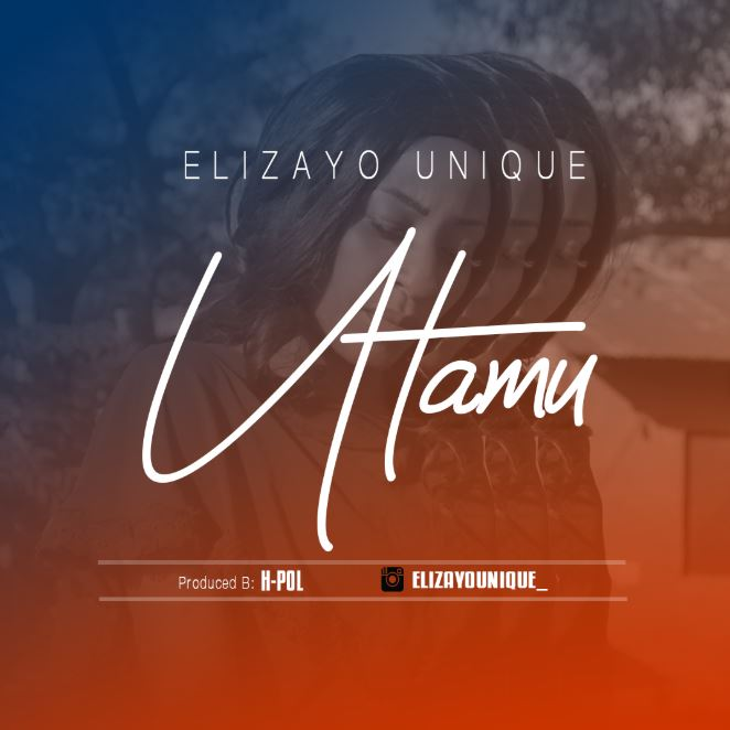 Photo of New AUDIO: Elizayo Unique – Utamu | Download Mp3