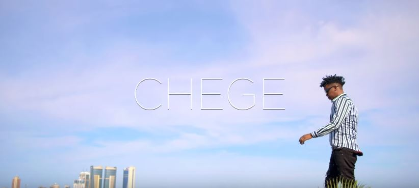 Photo of New VIDEO: Chege – WAISOME