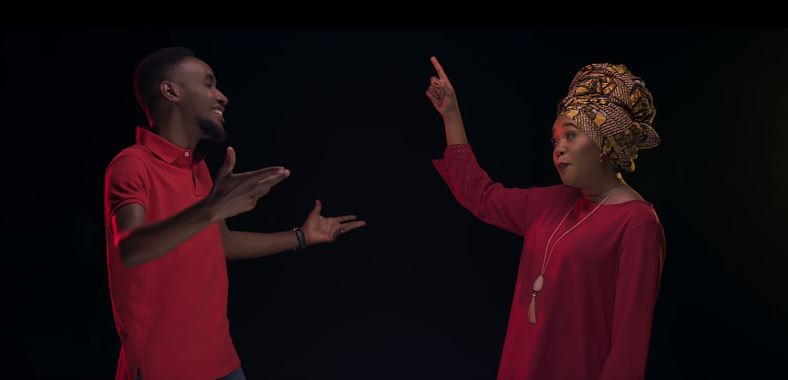 Photo of VIDEO: Alice Kimanzi ft. Paul Clement – Yuko Mungu