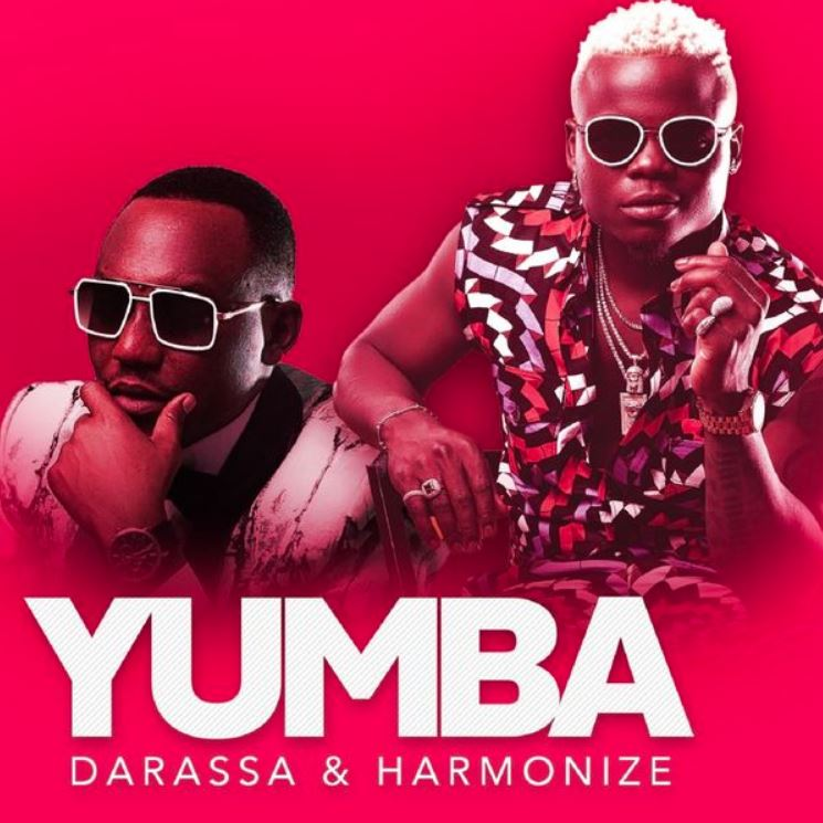 Photo of AUDIO: Darassa Ft. Harmonize – Yumba | Download Mp3