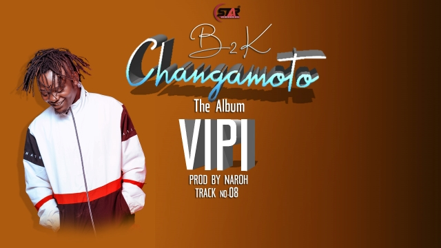 Photo of AUDIO: B2k – Vipi | Download Mp3