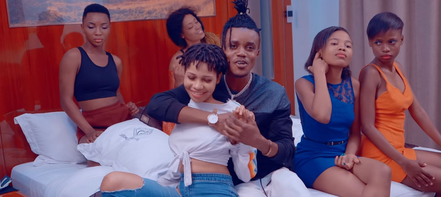 Photo of New VIDEO: Stone Wizzy – Katoto