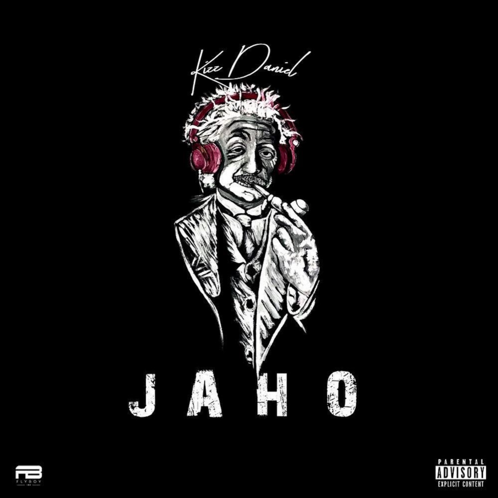 Photo of AUDIO: Kizz Daniel – Jaho