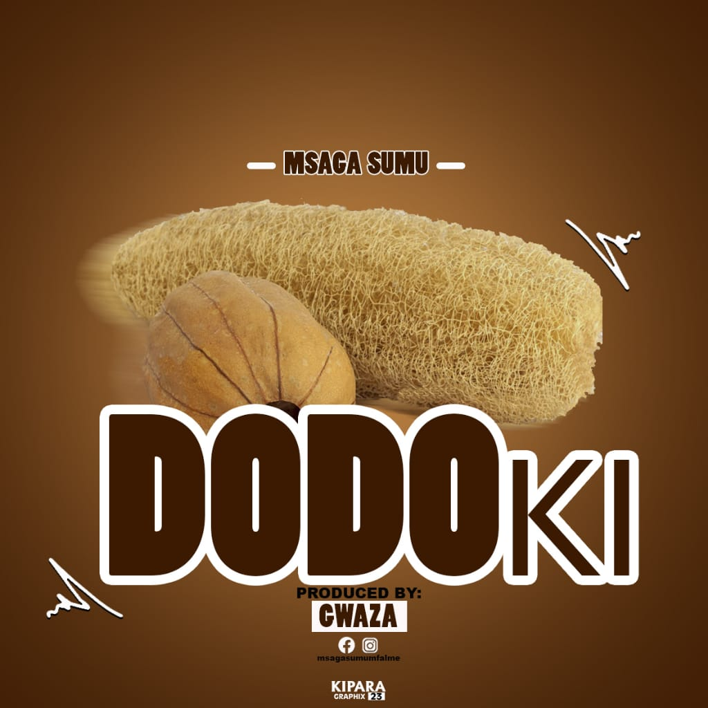 Photo of New AUDIO: Msaga Sumu – DODOKI | Download Mp3