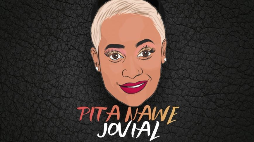 Photo of New AUDIO: Jovial – Pita Nawe | Download Mp3