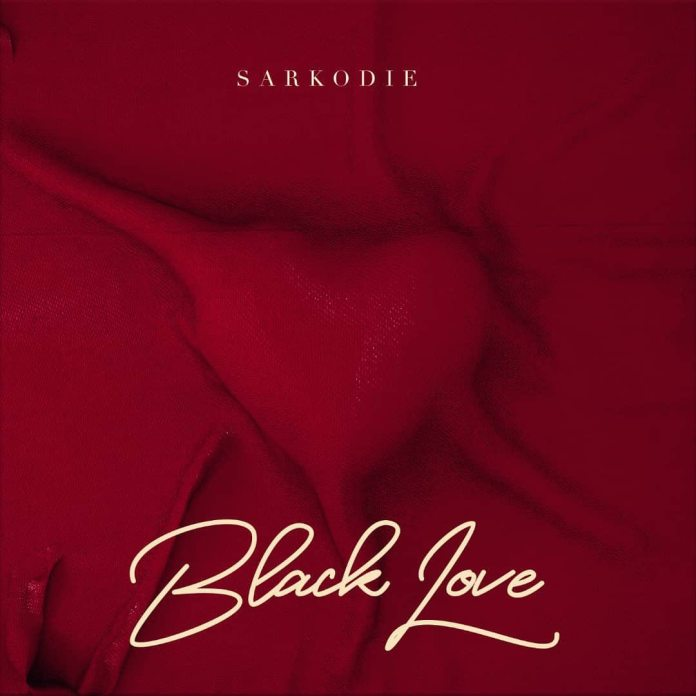 Photo of AUDIO: Sarkodie ft. Tekno – Take My Love
