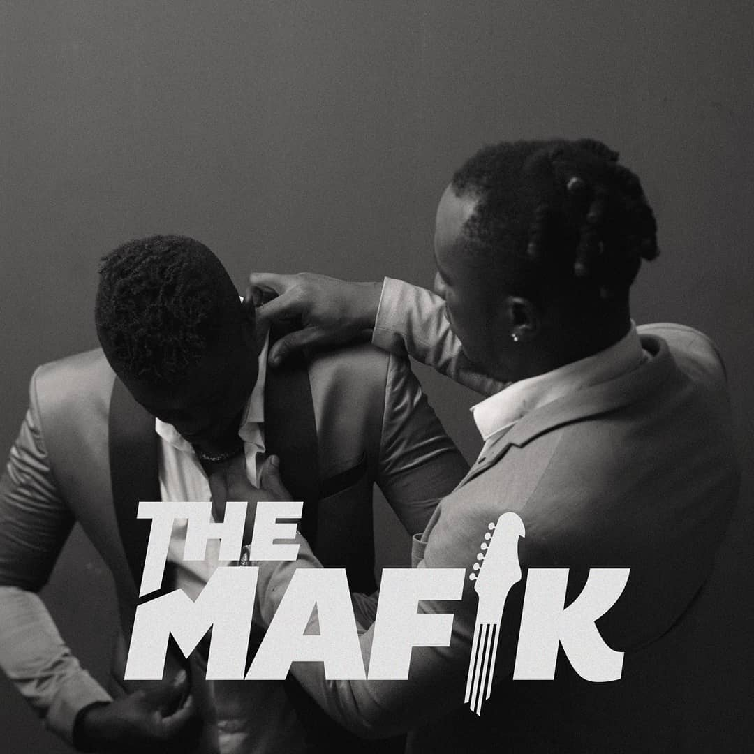 Photo of New AUDIO: The Mafik – Sasambua | Download Mp3