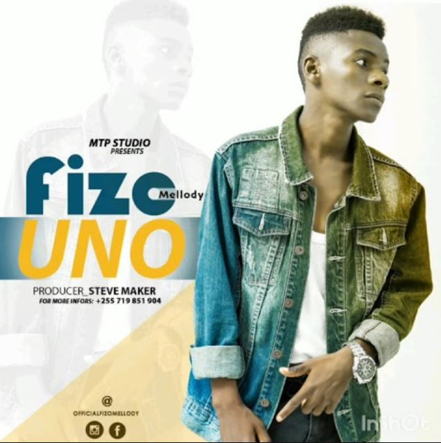 Photo of New  AUDIO: Fizo Mellody – UNO (Singeli) | Download Mp3