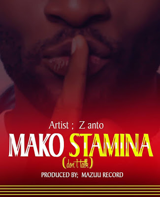Photo of AUDIO | Z Anto – Mako Stamina | Download