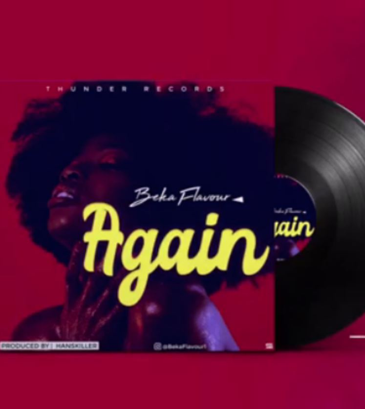 Photo of AUDIO: Beka Flavour – Again | Download Mp3