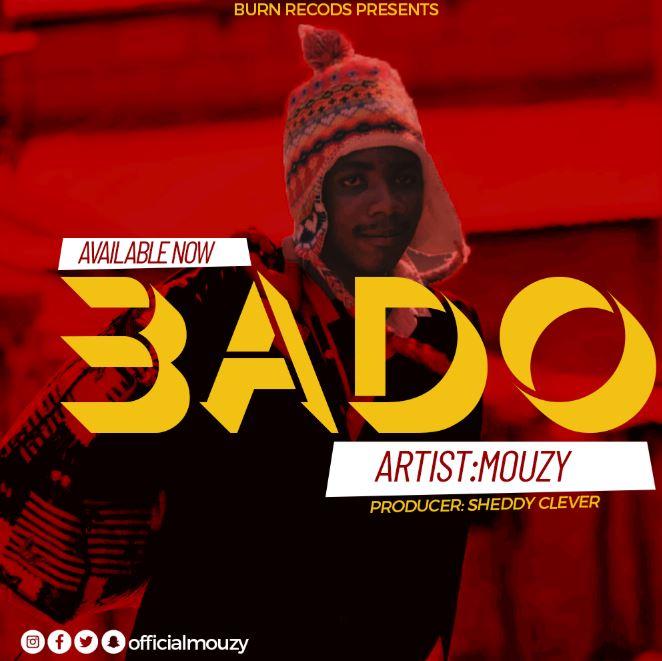 Photo of AUDIO: Mouzy – BADO | Download Mp3