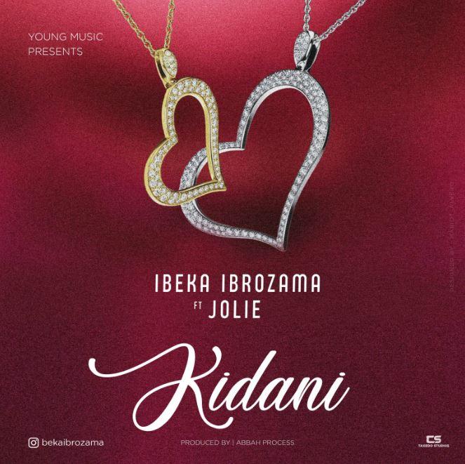 Photo of AUDIO: Beka Ibrozama Ft. Jolie – Kidani | Download Mp3