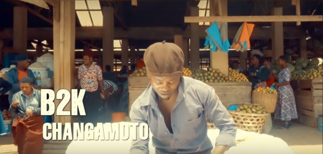 Photo of VIDEO: B2k – Changamoto