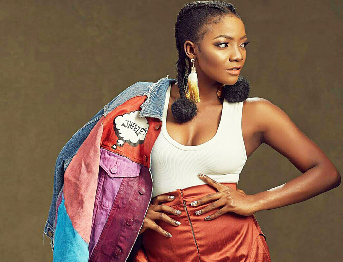 Photo of AUDIO: Simi – Charlie