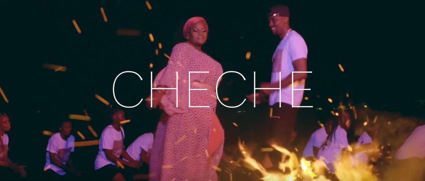 Photo of VIDEO: Mandojo Ft Isha Mashauzi – CHECHE