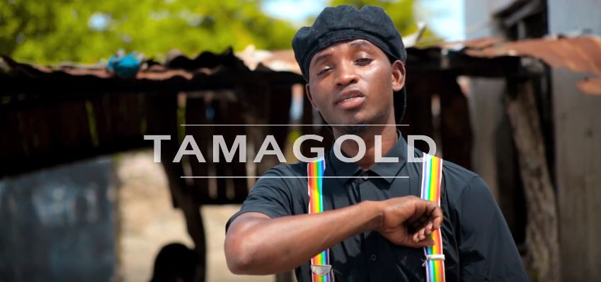 Photo of VIDEO: Tamagold – Deborah