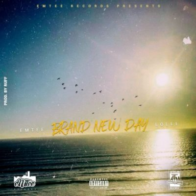 Photo of AUDIO : Emtee ft Lolli Native – Brand New Day |Download mp3