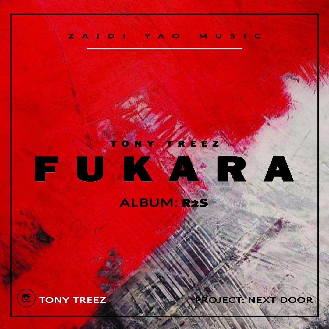Photo of AUDIO | Tony Treez – Fukara | Download