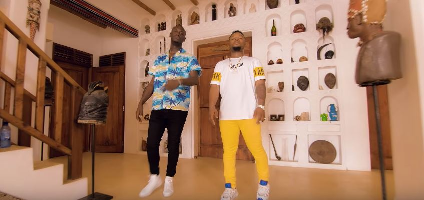 Photo of VIDEO: King Kaka ft Kelechi Africana – Kesi