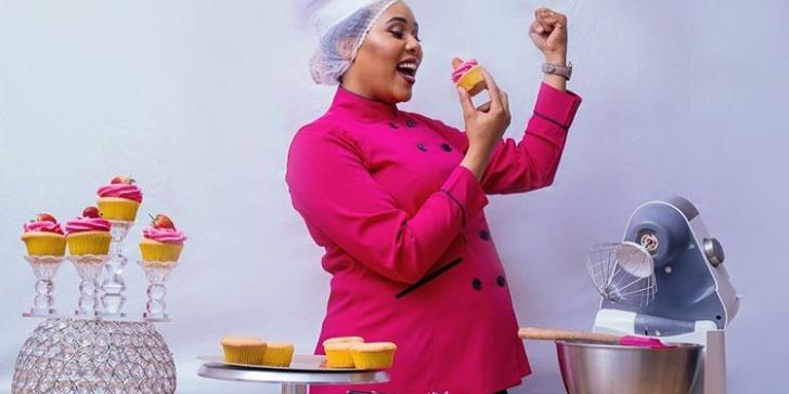 Photo of Habari ya mjini.Hii ndiyo Leymax cakes kutoka Dar es salaam!