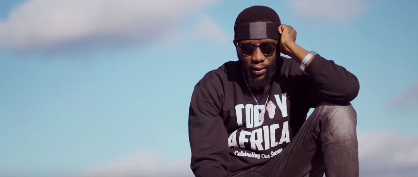 Photo of VIDEO: Roma Ft. One Six – Mkombozi
