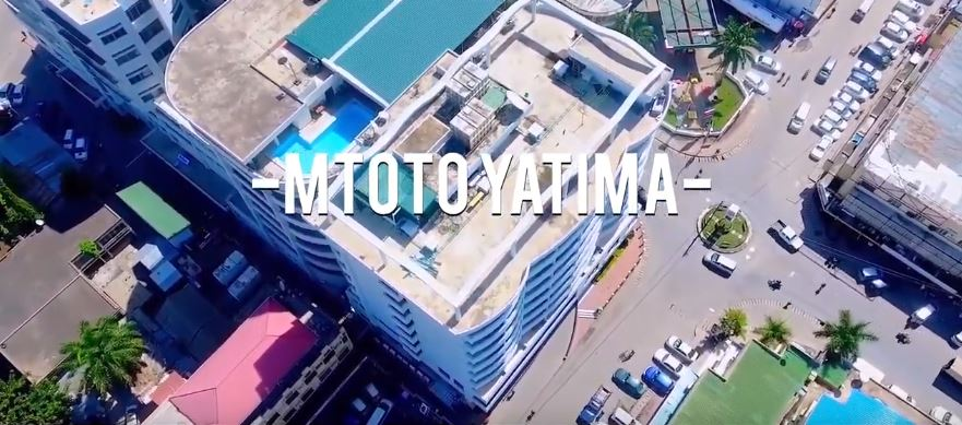 Photo of VIDEO | Goodluck Mwana – Mtoto Yatima