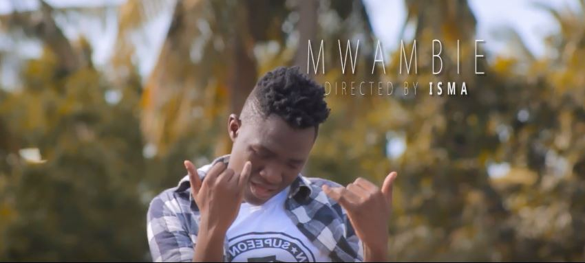 Photo of VIDEO: Sadimu Mavoice – Mwambie