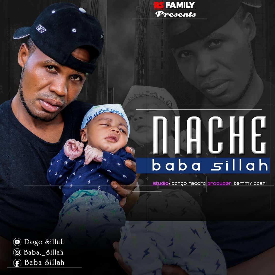 Photo of AUDIO: Baba Sillah – Niache | Download Mp3