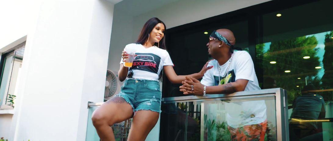 Photo of VIDEO: Lulu Diva Ft. Mr Blue – Naogopa