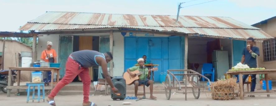 Photo of VIDEO: Hamis Bss – Ndoto