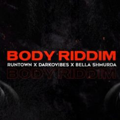 Photo of AUDIO : Runtown ft Bella Shmurda & Darkovibes – Body Riddim | Download mp3