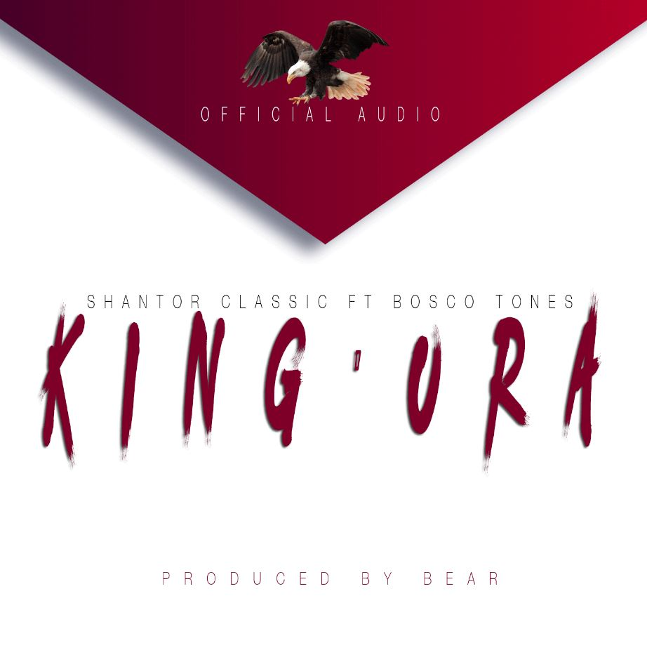 Photo of AUDIO: Shantor Classic ft Bosco Tones – King'ora | Download Mp3