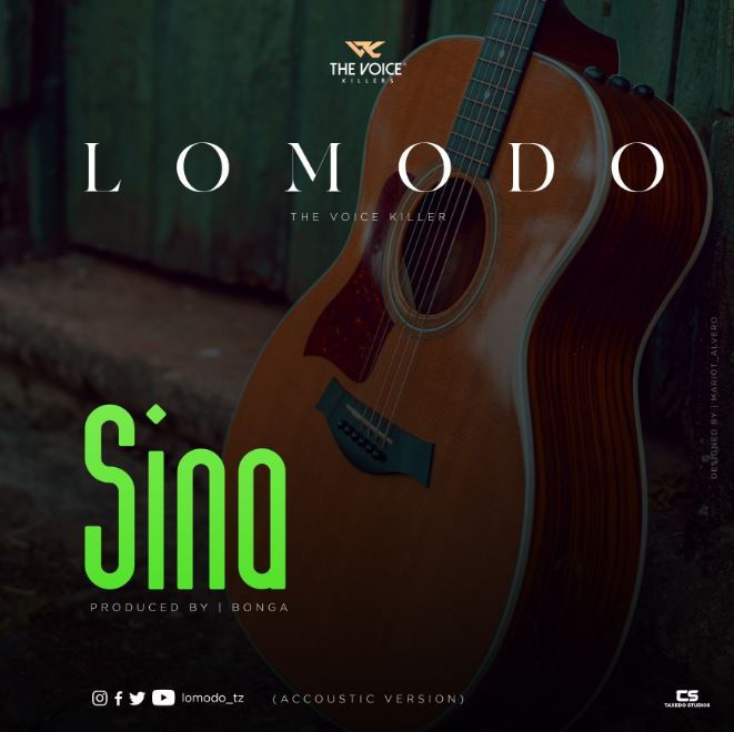 Photo of AUDIO: Lomodo – SINA | Download Mp3