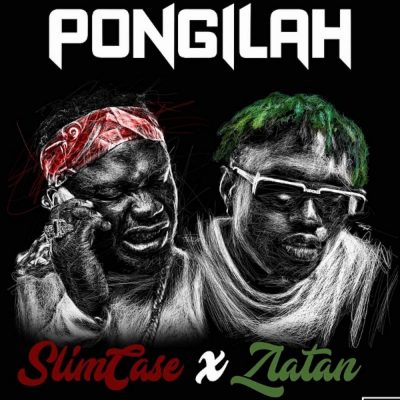 Photo of AUDIO : Slimcase ft Zlatan – Pongilah | Download mp3