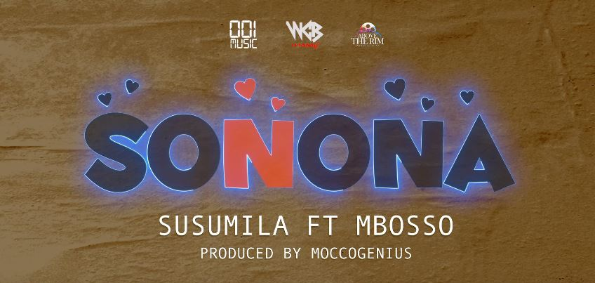 Photo of AUDIO: Susumila Ft Mbosso – Sonona | Download Mp3